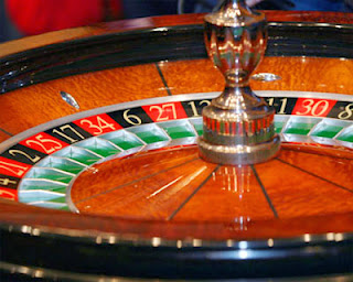 история казино