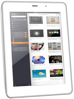 Vandroid Advan T5-A, Specifications, Price Cheap Tablet Android, ICS Dual Core 1 GHz Processor, Similar iPad Mini