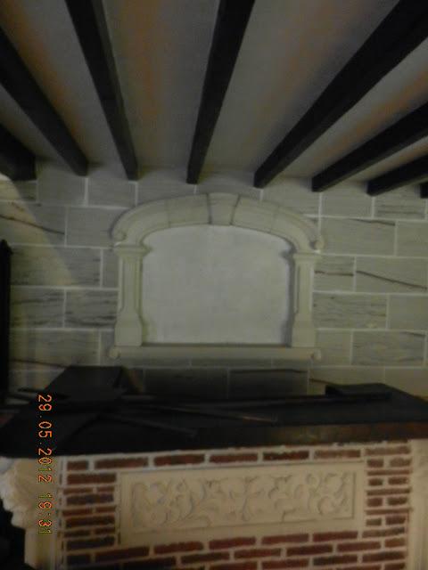 bar en briques et pierres