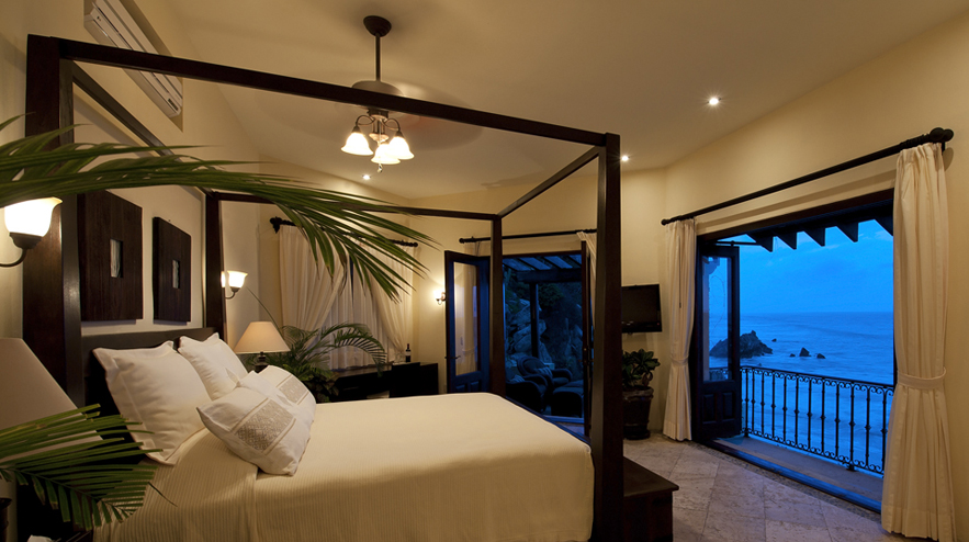 coolest master bedrooms ever views how cool is that