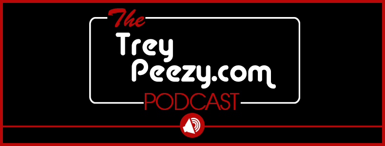 TreyPeezy.com - Podcast, Mixtapes, Interviews & more.