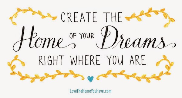 "Peachtree City Professional Organizer Reviews Book, ""Love the Home You Have"" by Melissa Michaels - Create the Home of Your Dreams Right Where You Are"