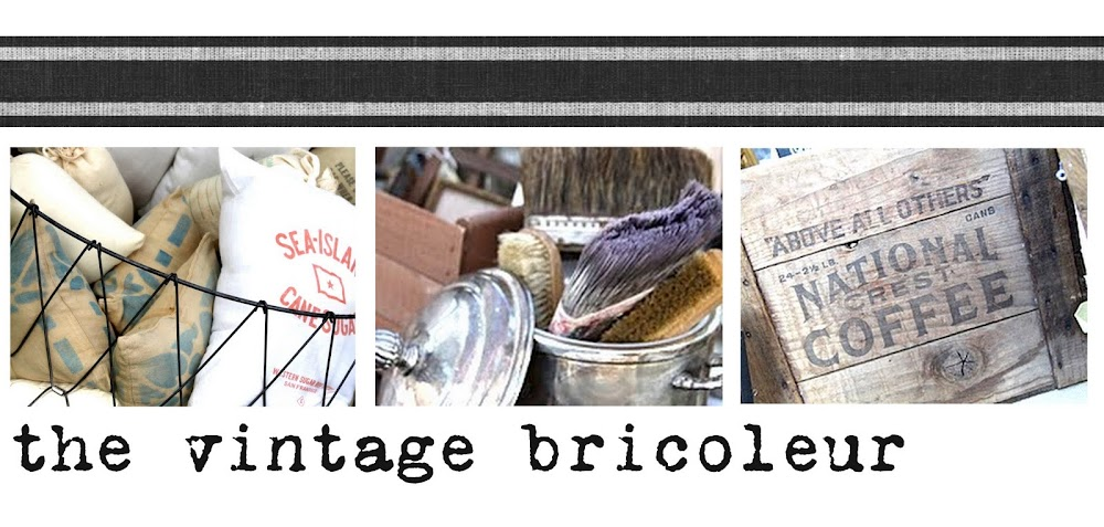 the vintage bricoleur