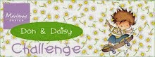Don & Daisy blogspot