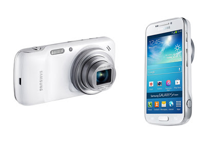 Samsung Galaxy S4 Zoom Review_NewVijay