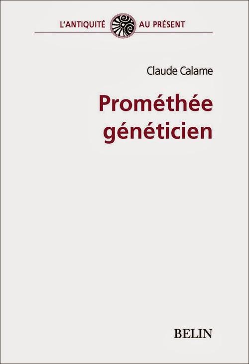 Claude Calame