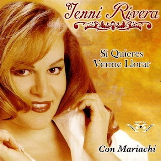 MEGAPOST - Discografia Jenni Rivera (19 Cd's) Facil DESCARGA
