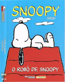 Snoopy Show Volume 10