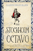 The Stockholm Octavo Karen Engelmann cover