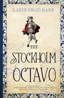 The Stockholm Octavo Karen Engelmann cover