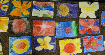 Georgia O'Keefe Art Lesson Plan for Kids