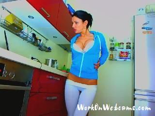 Dance Jobs on Webcam