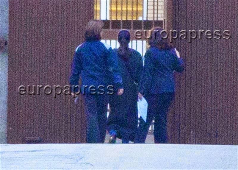 La Pantoja ingresa en prisión