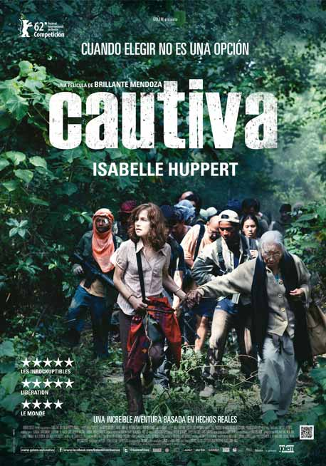 Cautiva (2013)