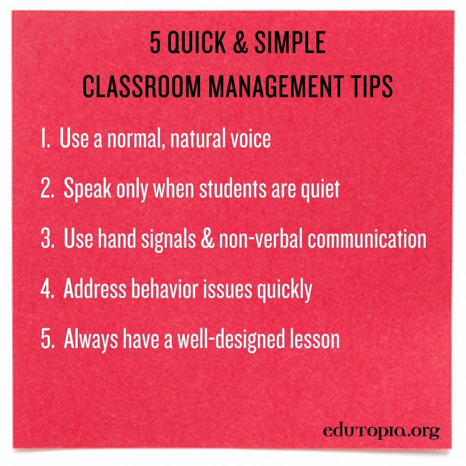 Classroom Management Ideas : Lesley university new teacher community effective
