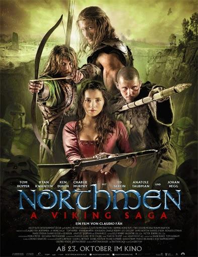 Ver Northmen A Viking Saga (2014) Online
