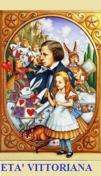 Il mio mondo della lettura con alice ed il suo mondo per - Frasi di alice attraverso lo specchio ...