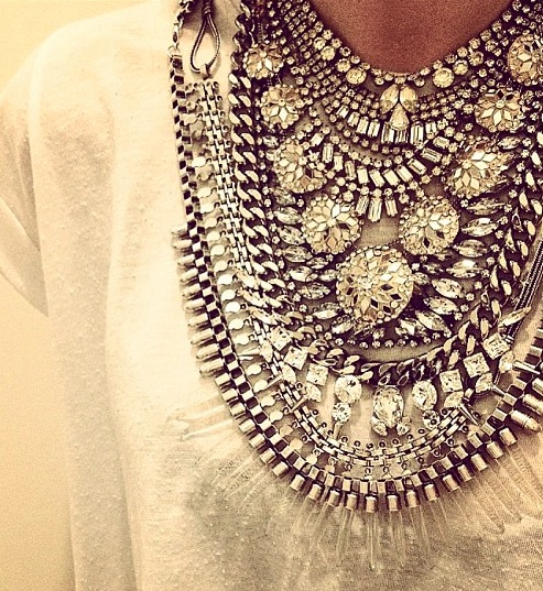 Vía Pinterest por BaubleBar en BB HEARTS: Inspiring Us... Desde thefancy.com Fashionation by Coronado