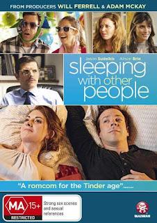 Dormindo com as Outras Pessoas Dublado Online