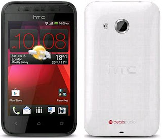 HTC Desire 200 Guide User Manual