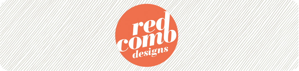Red Comb Designs