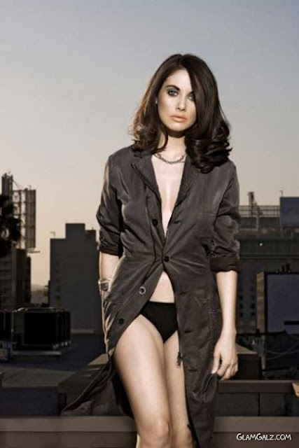 Alison Brie (Born December 29, 1983) Is An American Actress Best Known