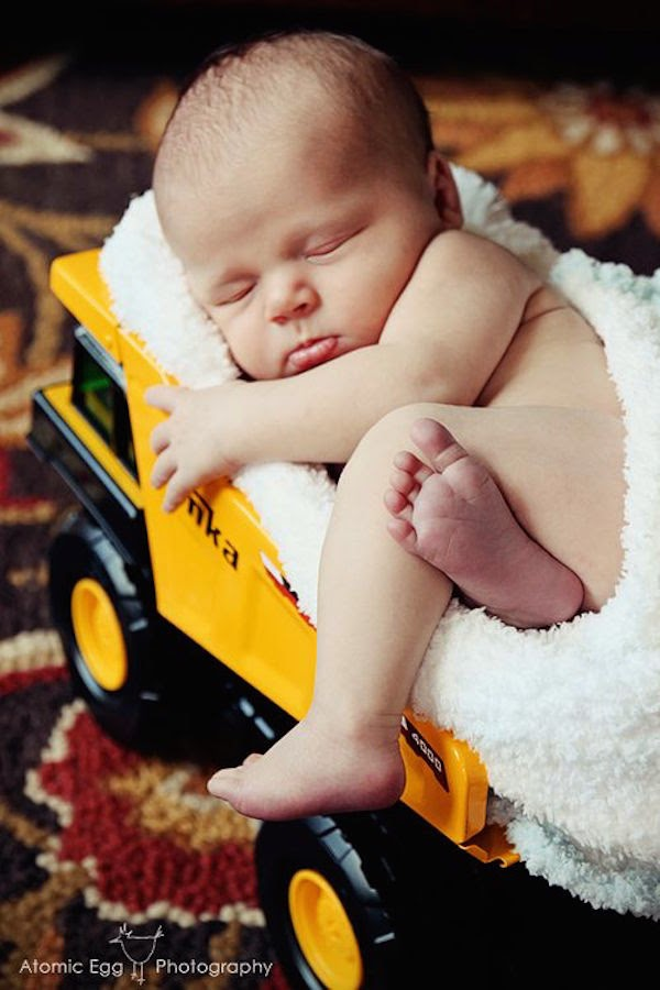 New Born Baby Photography 17