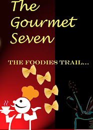 I&#39;m one of the Gourmet Seven