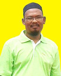 PK Petang