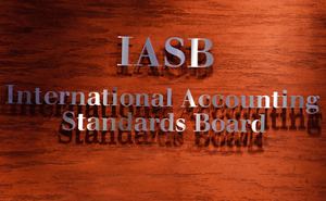 the international accounting standards board The international accounting standards board is the independent standard- setting body of the ifrs foundation.