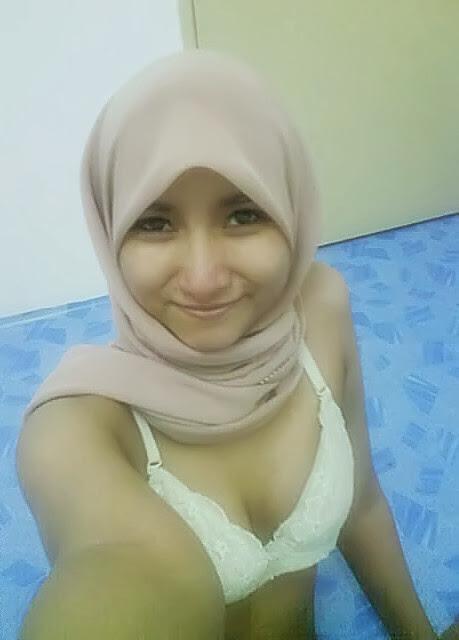 Gambar Bogel Jilbab Cantik Mancung Atas Bawah   Melayu Boleh.Com