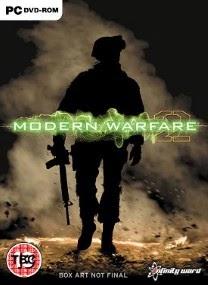 call of duty modern warfare 2 rip