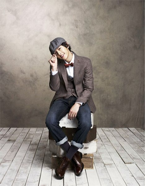 PoP: Song Joong Ki