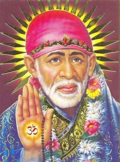 A Couple of Sai Baba Experiences - Part 599