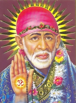 Thanks Again My Dear Father Sai - Anonymous Sai Devotee