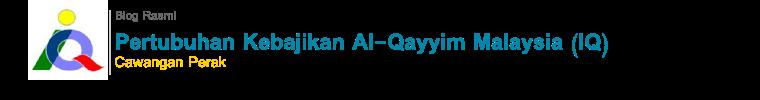 Pertubuhan Kebajikan al-Qayyim Malaysia (IQ) Cawangan Perak