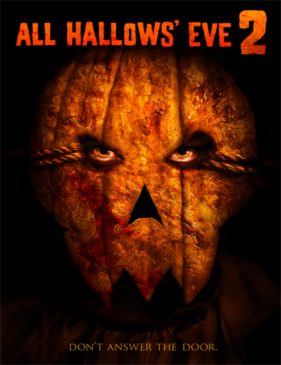 Ver All Hallows' Eve 2 (2015) Online