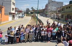 Construimos una mejor ciudad para las nuevas generaciones: Américo Zúñiga
