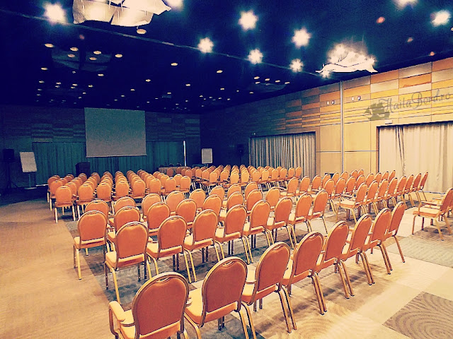 sala conferinte hotel europa eforie nord