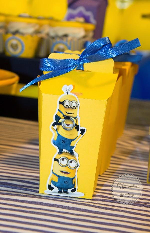 Festa Minions, Minions, Meu malvado favorito, Festa infantil BH