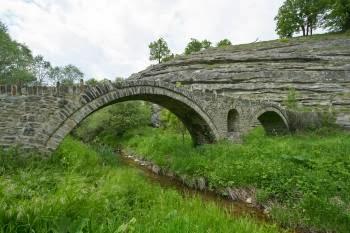 Πέτρινο Γεφύρι Τριάδας