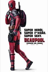 Assistir - Deadpool - Dublado Online