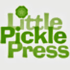 I Review For Little Pickle Press