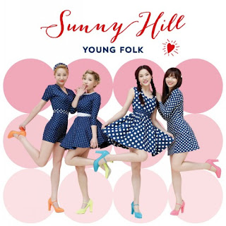 Sunny Hill 써니힐 - Young Folk