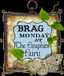 ~Brag Monday~