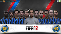 Baixar Face Pack do Juventus, Milan, Internazionale, Liverpool e Chelsea para FIFA 12 Grátis