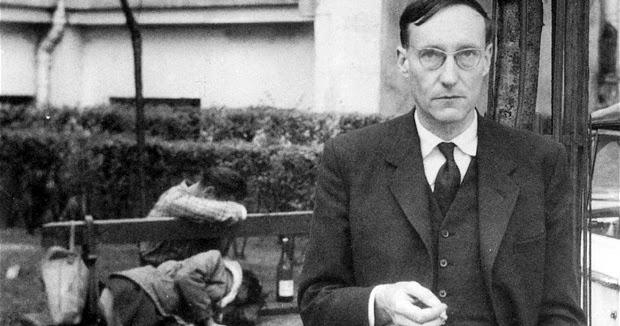 William S. Burroughs (1914-1997): heroina - WP Książki