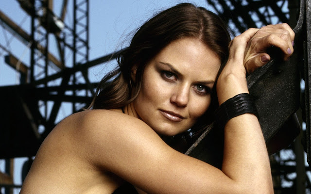 Jennifer Morrison  Still, Image, Picture, Foto, PhOTO, Wallpaper