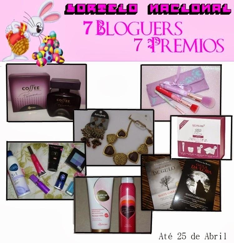 http://pinkstarnailsanastacia.blogspot.pt/2014/03/sorteio-nacional-7-bloguers-7-premios.html