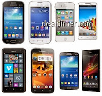 Buy Mobiles with upto Rs. 2500 Free Amazon Gift Card